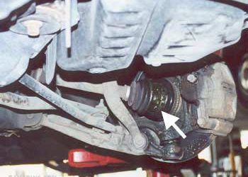 CV Joint, how it works, symptoms, problems