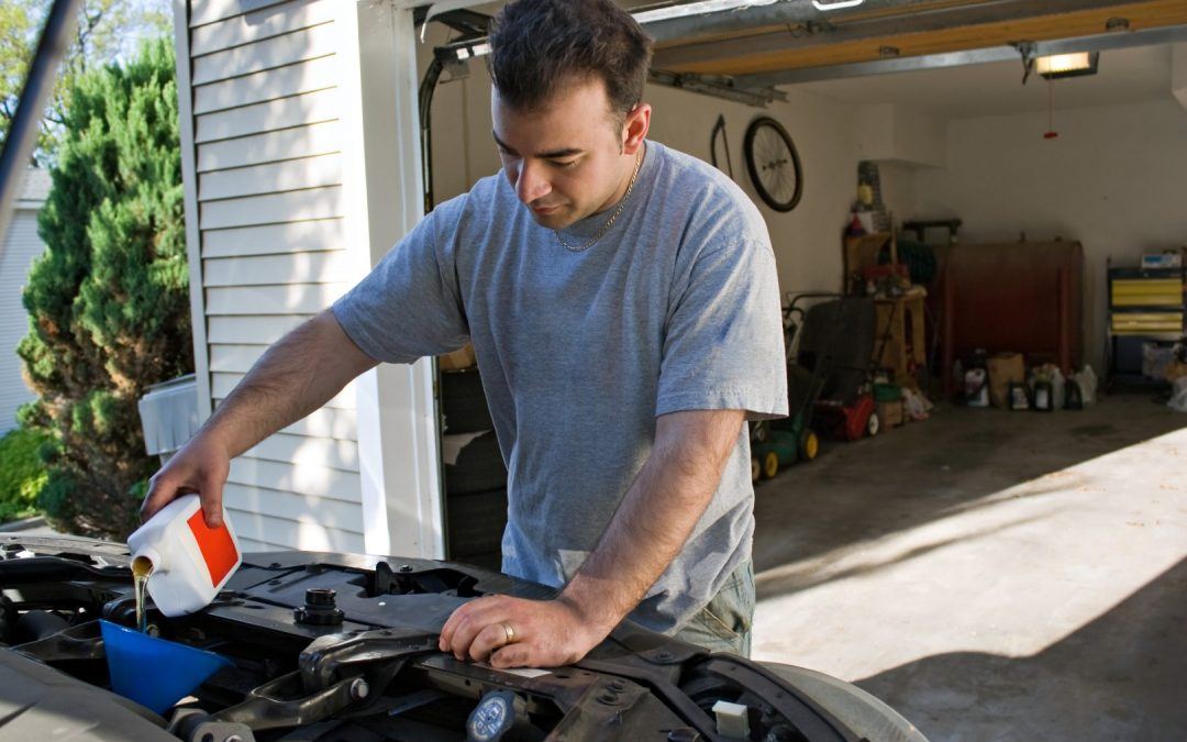 5 simple ways to look after your vehicle