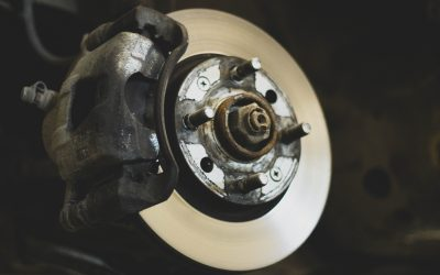 Importance of Checking Your Brake Pads